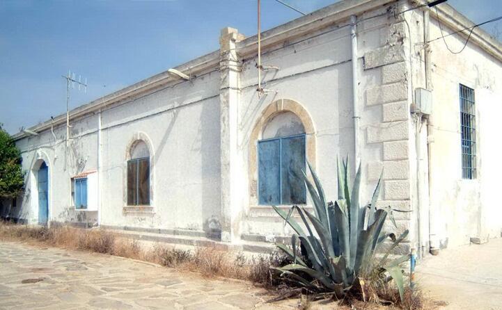 un altra immagine del carcere di fornelli