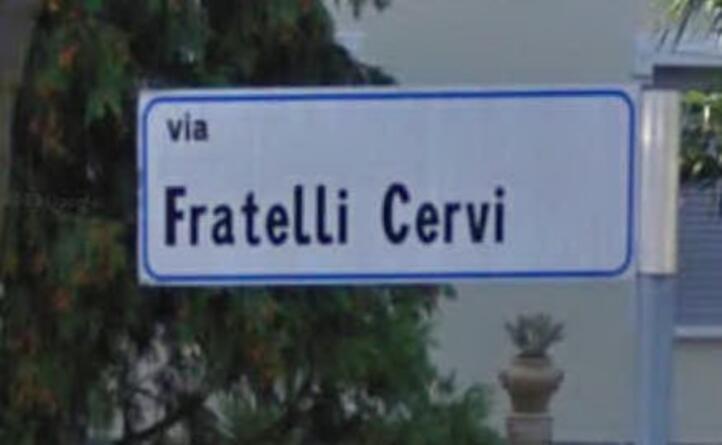 vie a loro dedicate si trovano in varie citt italiane (foto ansa e istituto cervi)