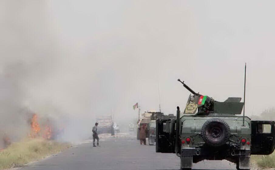 40 agenti uccisi in Afghanistan