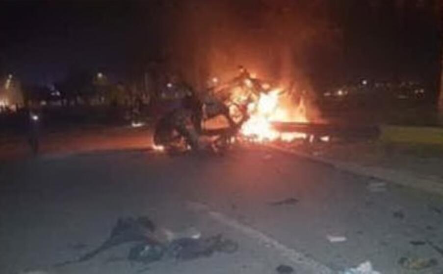 Raid Usa a Bagdad, ucciso il generale iraniano Soleimani