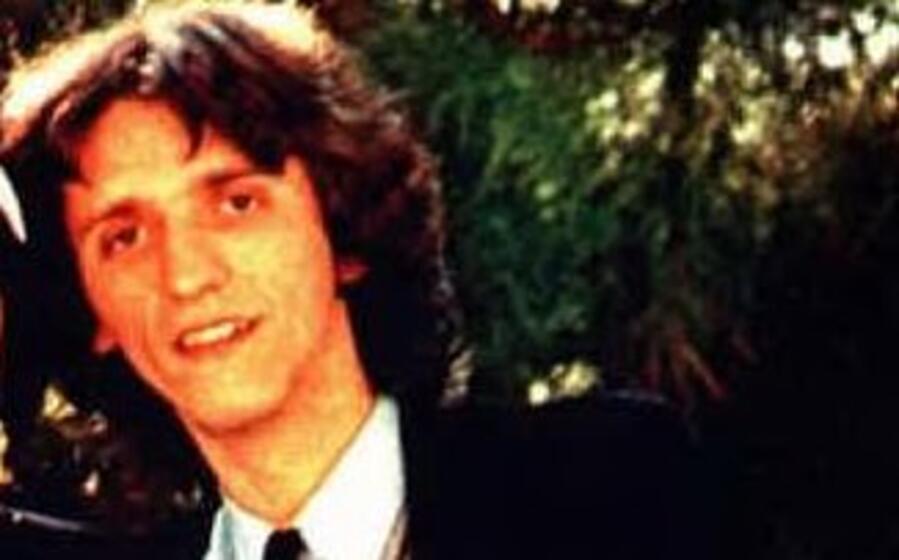 Morto il cantante Franco Ciani, primo marito di Anna Oxa