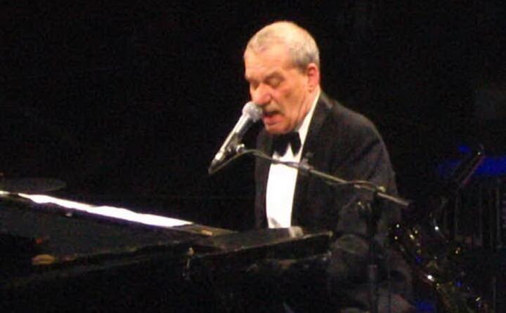 in concerto a berlino nel 2005 (foto wikipedia)