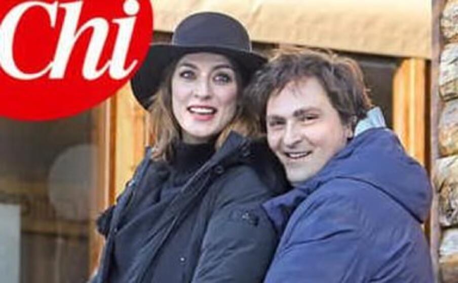 Nuovo amore per Elisa Isoardi: vacanze in Piemonte con l'imprenditore