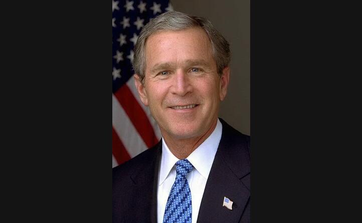 l ex presidente degli usa george w bush stato curato per la malattia di lyme nell estate del 2006