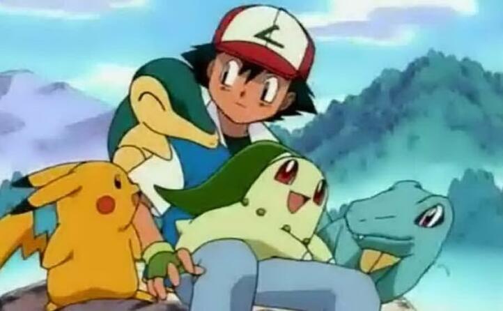accaddeoggi il 10 gennaio i pokemon arrivano in italia