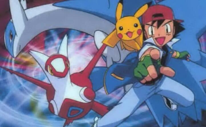la serie creata da junichi masuda vede come protagonisti ash ketchum e pikachu