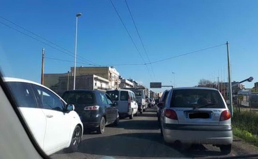 il traffico