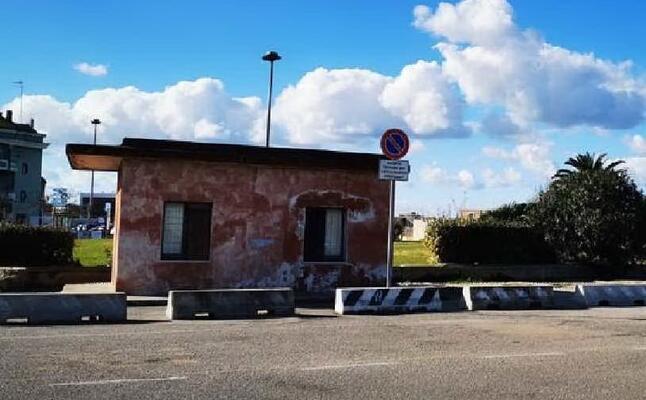 l ex sede assovela (foto m pala)