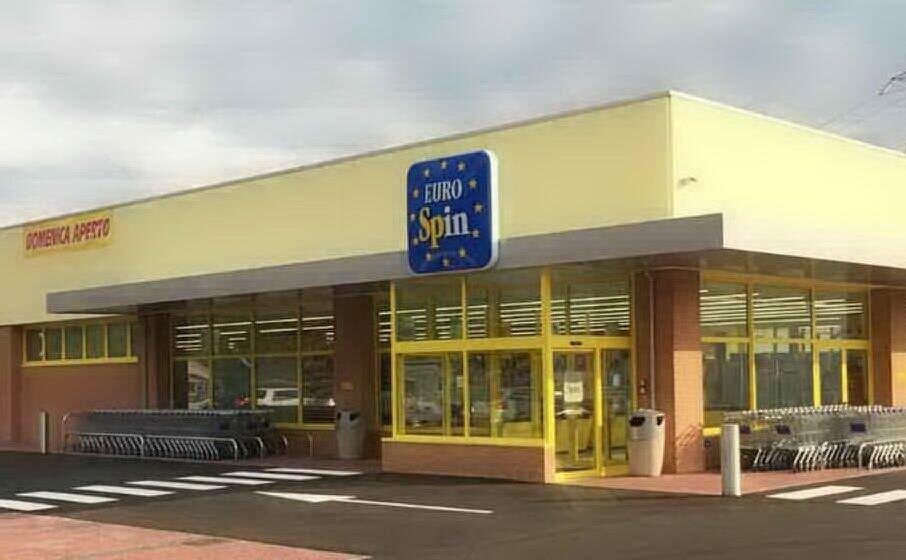 un negozio eurospin (archivio l unione sarda)