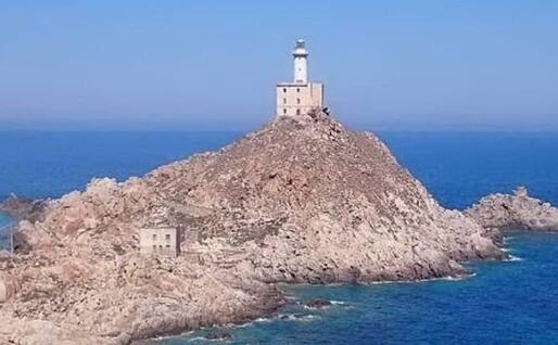 Asinara (lo scatto è della lettrice Cristina Done)