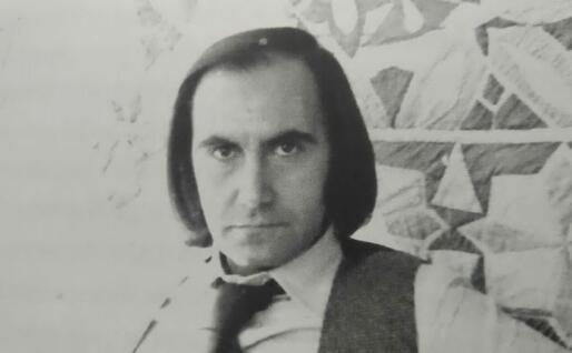 Gavino Sanna (foto concessa)