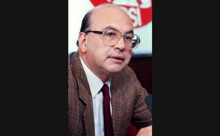 il leader socialista aveva 66 anni