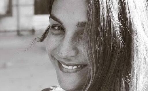 Viola Ardone (foto da profilo ufficiale Facebook)