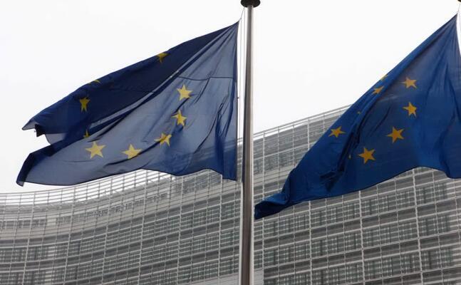 bandiere e istituzioni europee (foto cristina cossu)