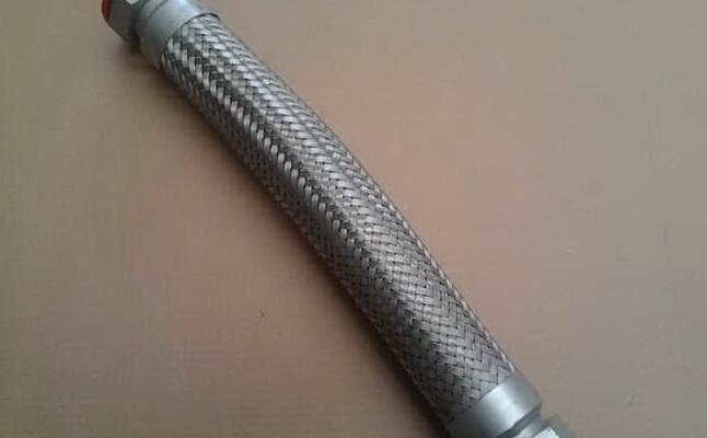 un tubo dell acqua calda (foto da google)