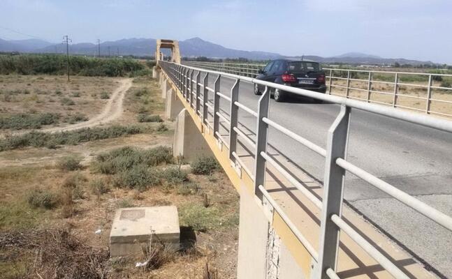 il ponti nou (foto lorenzo ena)
