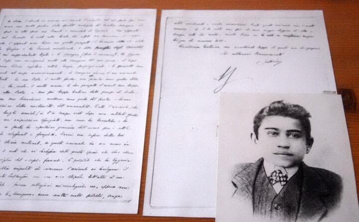 accaddeoggi 22 gennaio 1891 nasce antonio gramsci