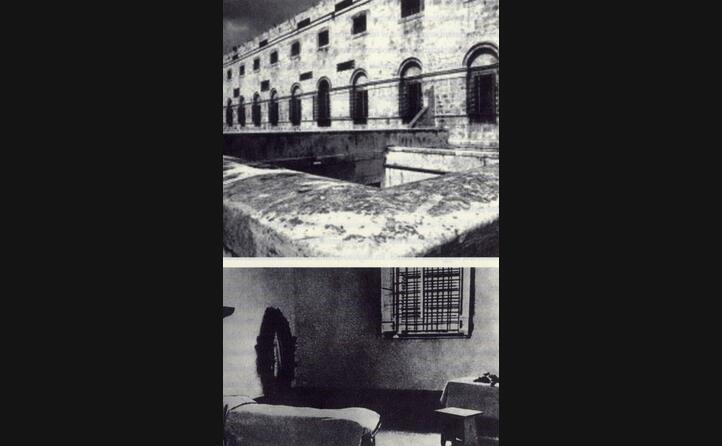 il carcere di turi dove stato recluso