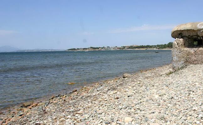 il litorale di quartu (archivio l unione sarda lai)