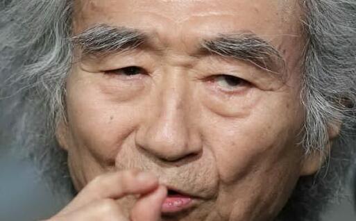 Seji Ozawa (Ansa)