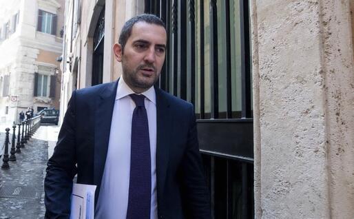 Vincenzo Spadafota (Ansa)