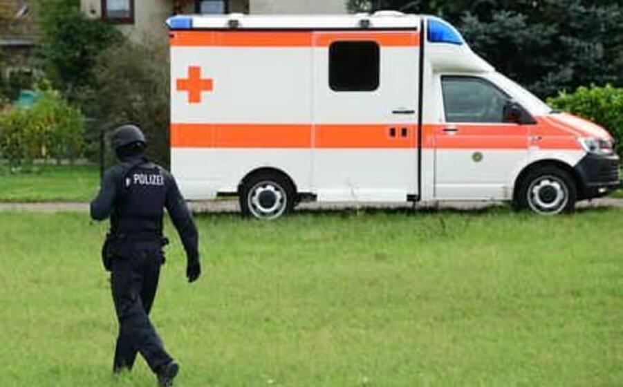 Scuolabus nel torrente: due bimbi morti, altri gravemente feriti