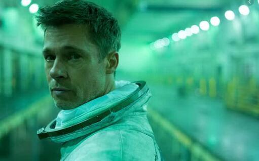 In un'immagine del film (foto da frame video)