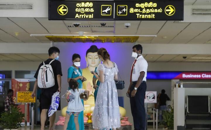 successivamente ha coinvolto singapore thailandia usa e vietnam