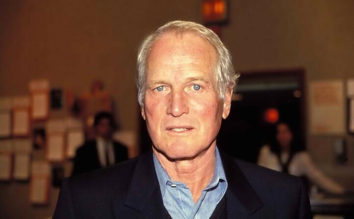 l attore morto nel 2008 (archivio l unione sarda)