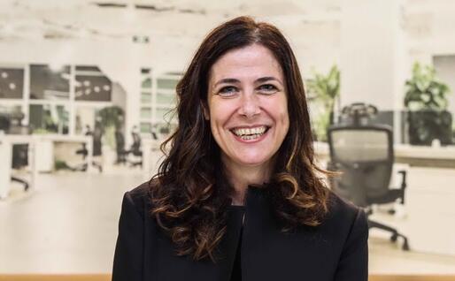 Alessandra Todde (Archivio L'Unione Sarda)