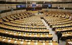 il parlamento europeo (ansa olivier hoslet)