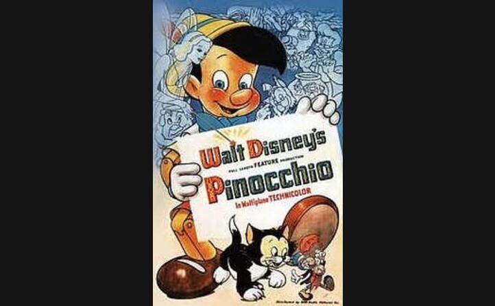 il primo film d animazione a vincere un oscar (due per la precisione miglior colonna sonora e miglior canzone)