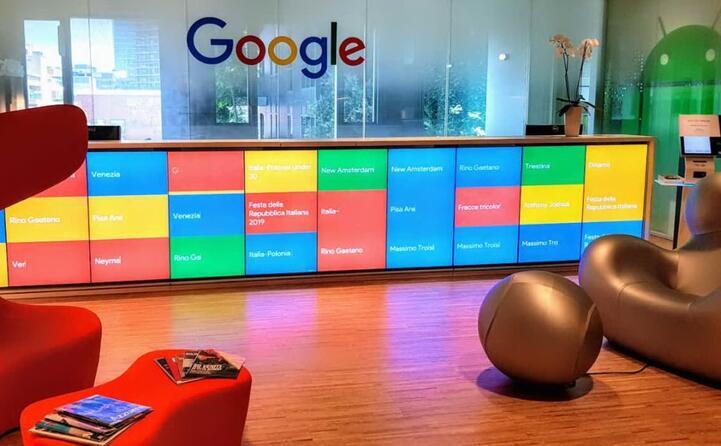 nel 2006 google acquista youtube