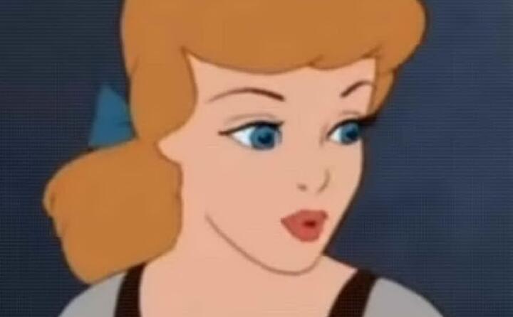 il cartone animato si ispira alla favola di charles perrault