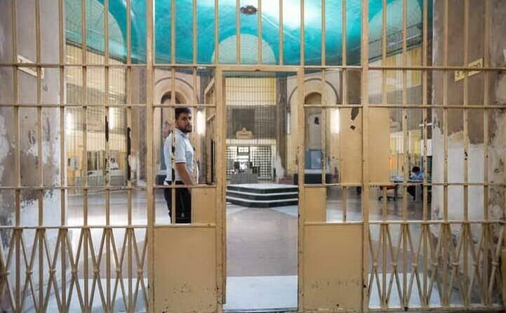 il carcere di san vittore