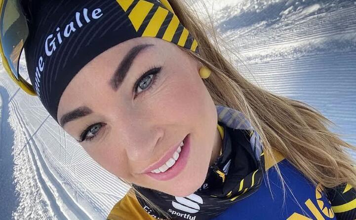 dorothea wierer doppio oro ai mondiali di biathlon