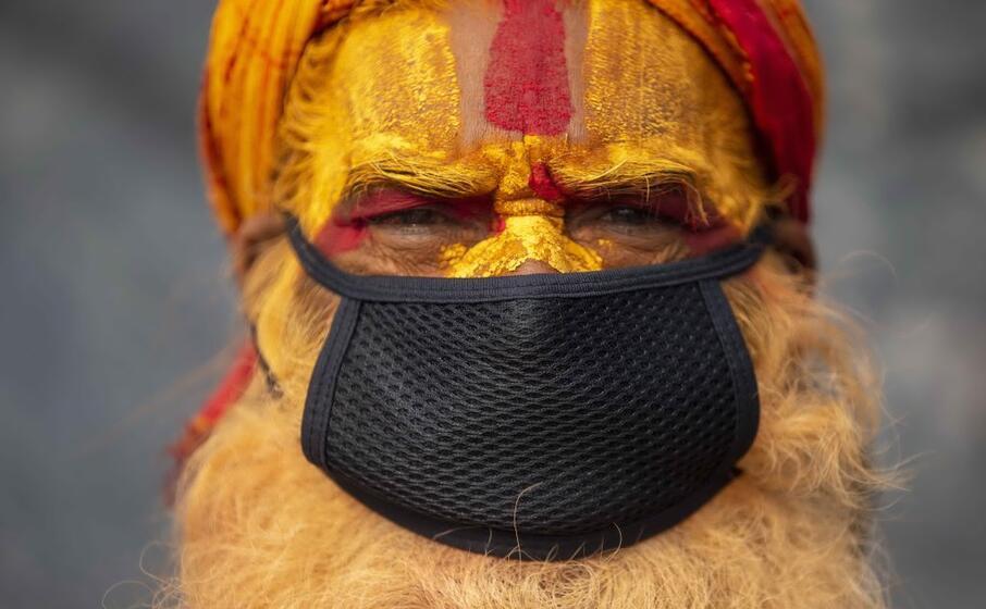 nepal va in scena la festa del maha shivratri