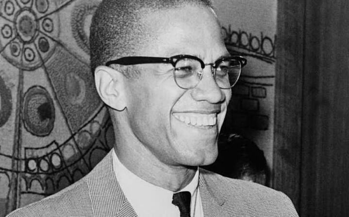 accaddeoggi il 21 febbraio del 1965 viene ucciso malcolm x