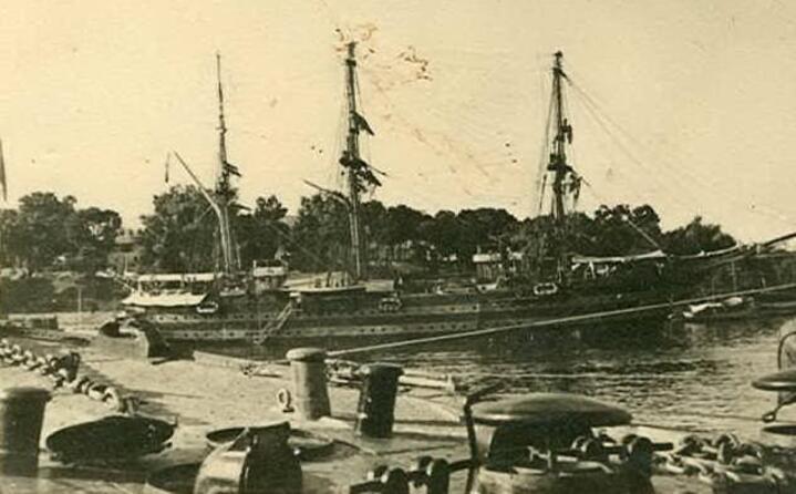 uno scatto del 1943 (foto wikipedia)