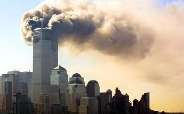 l attacco del 2001