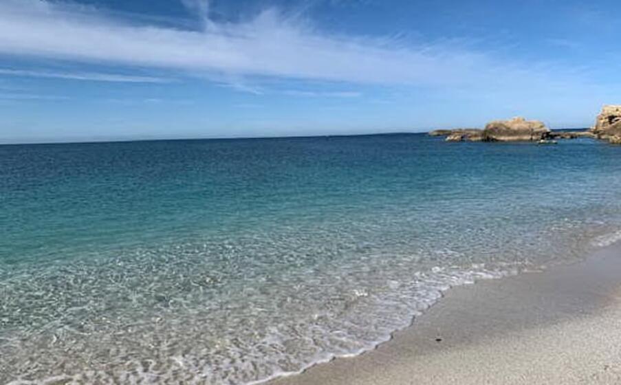 l area marina protetta del sinis