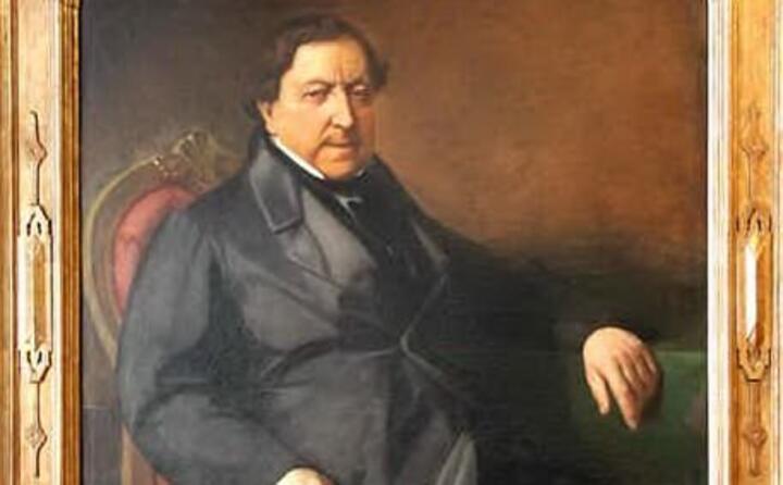 un ritratto del mozart italiano