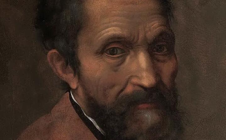 accaddeoggi 6 marzo 1475 nasce michelangelo