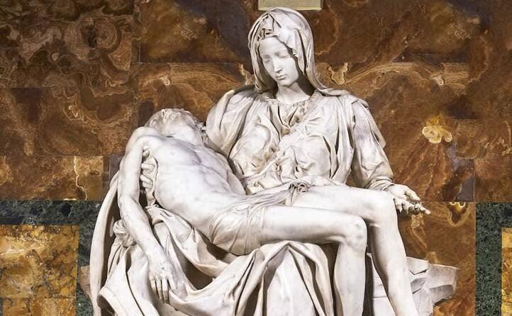 la piet vaticana