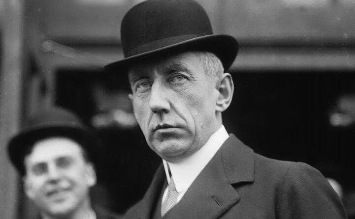 accaddeoggi 7 marzo 1912 annunciata la scoperta del polo sud