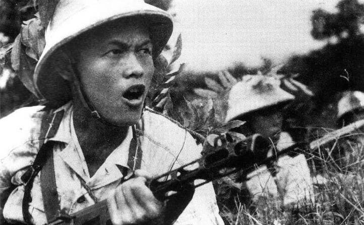 la guerra si conclude nel 1975 con la caduta di saigon (tutte le foto sono wikipedia)