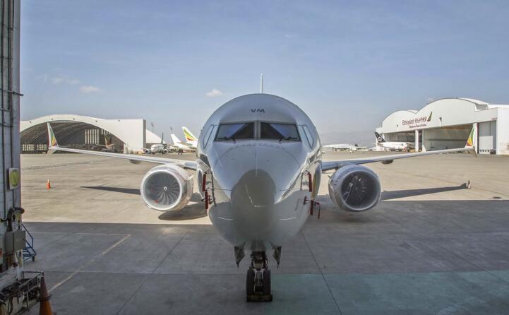 accaddeoggi 10 marzo 2019 lo schianto dell aereo ethiopian airlines