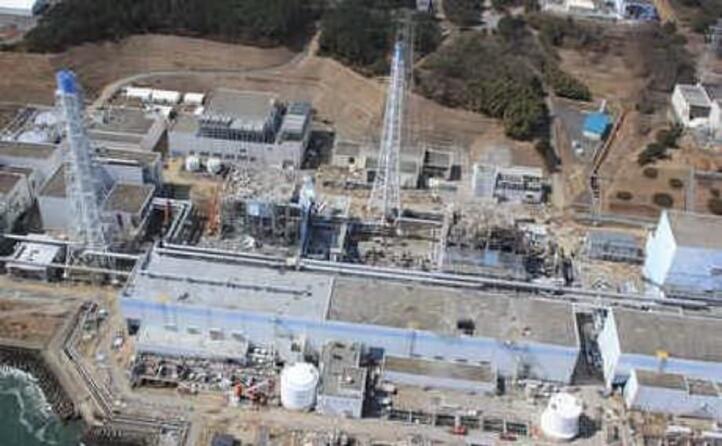 accaddeoggi 11 marzo 2011 inferno a fukushima