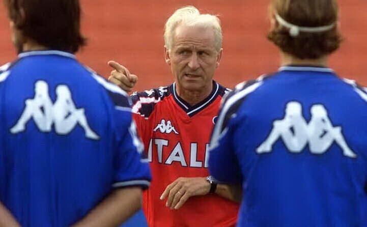 allena l italia dal 2000 al 2004 (archivio l unione sarda)