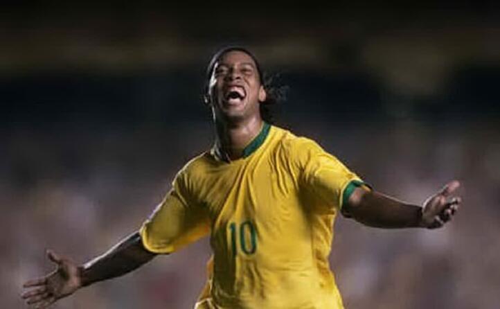 con la nazionale brasiliana ha vinto il mondiale in corea giappone del 2002 (archivio l unione sarda)